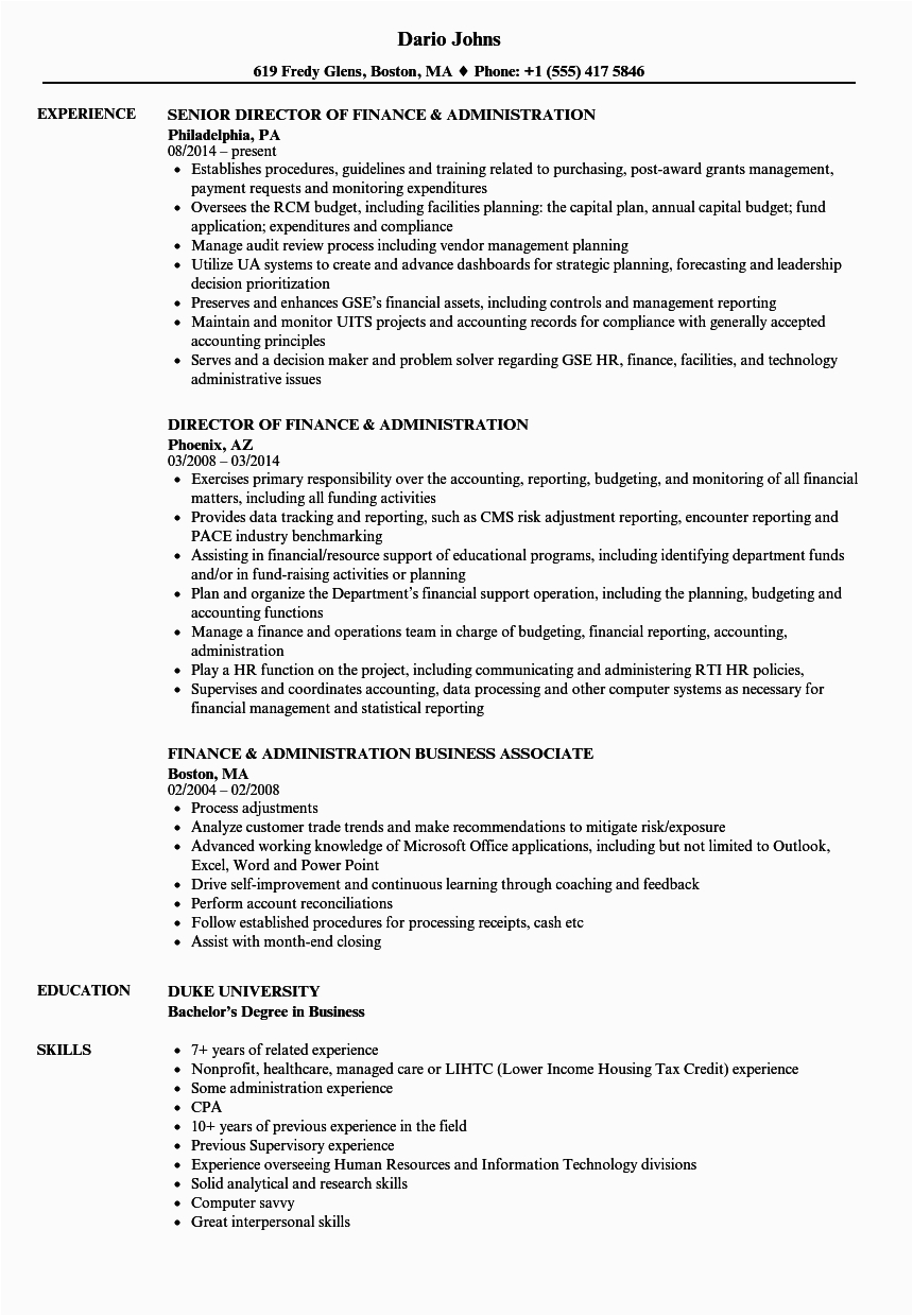 jobs for bachelors in business