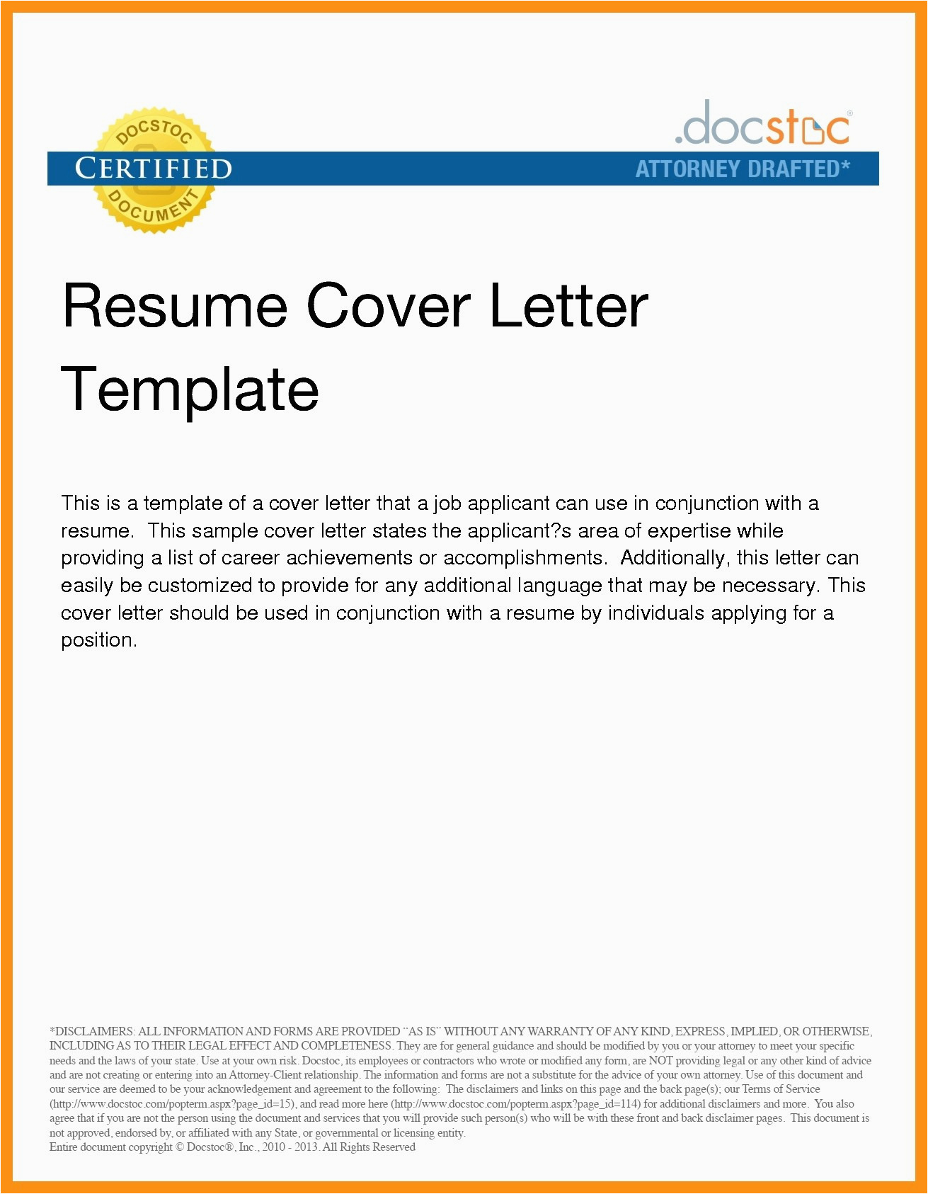 Sample Email Message for Sending Resume Sending Resume and Cover Letter by Email Collection