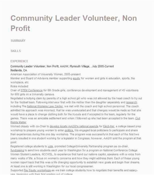 non profit board member eaf e5ba1d51e525b25bf3