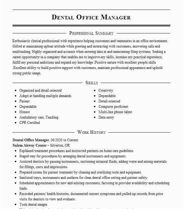 dental office manager e5779f06f9cf498f fcebd8cd87