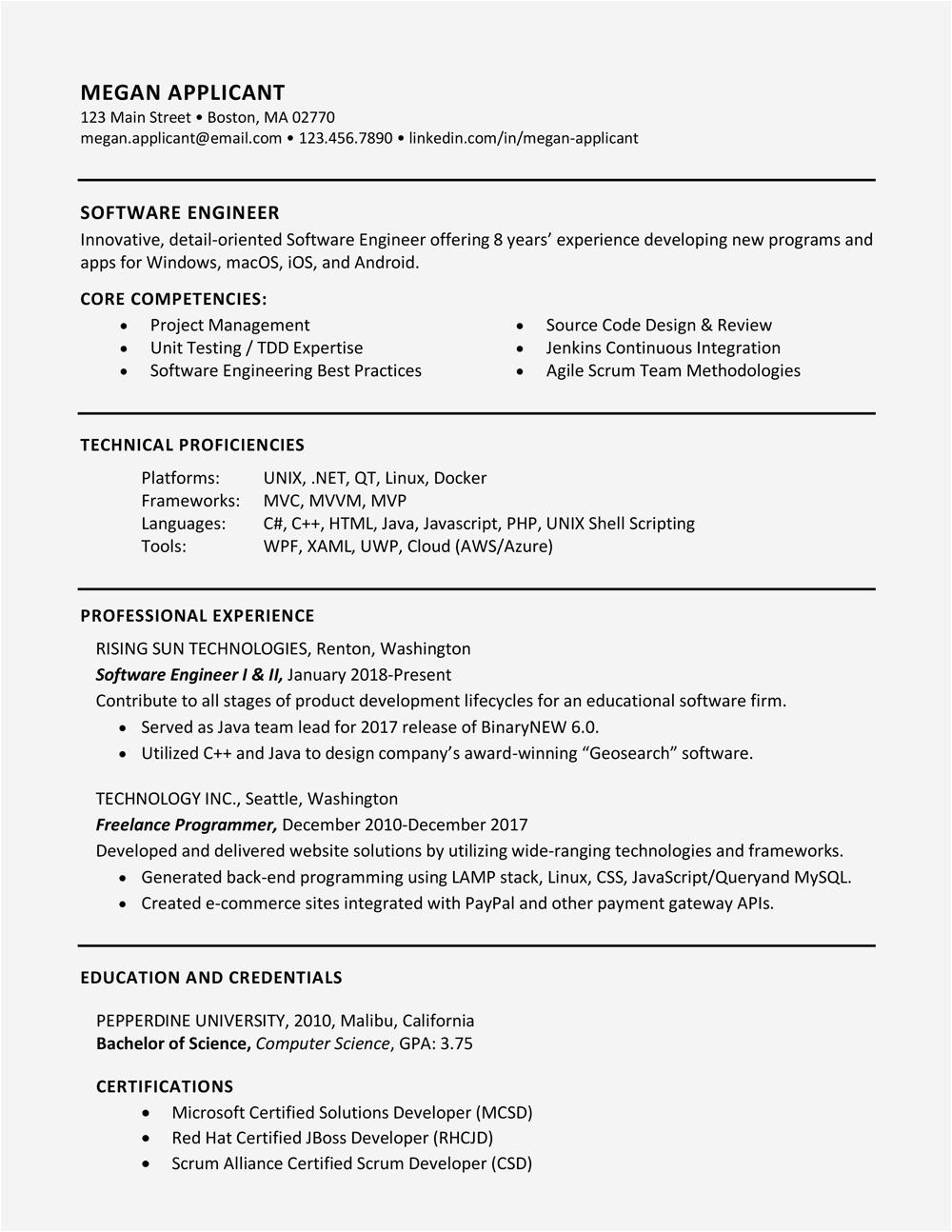 Describe Your Computer Skills Resume Sample 14 Describe Your Puter Skills Resume Sample Samples