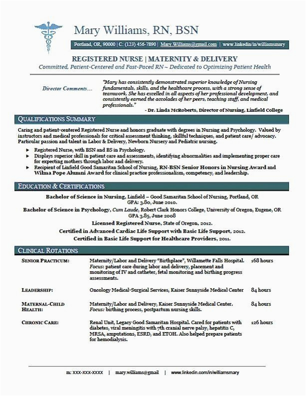 resume sample for fresh graduate nurse of nursing student resume template inspirational sample new rn resume rn new grad nursing resume randoms