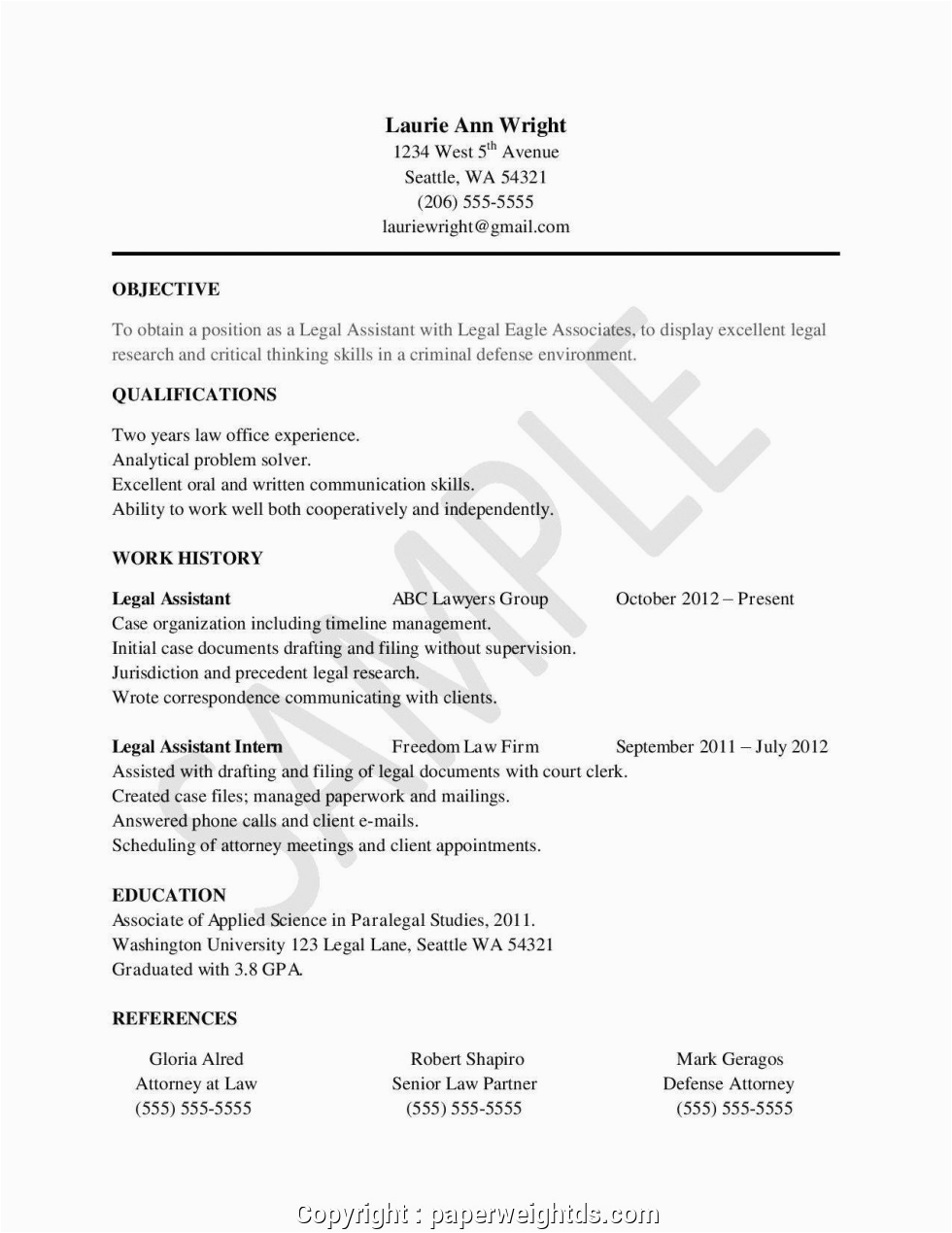 Resume Sample for Sales Lady without Experience New Case Manager Resume No Experience Sample Resume