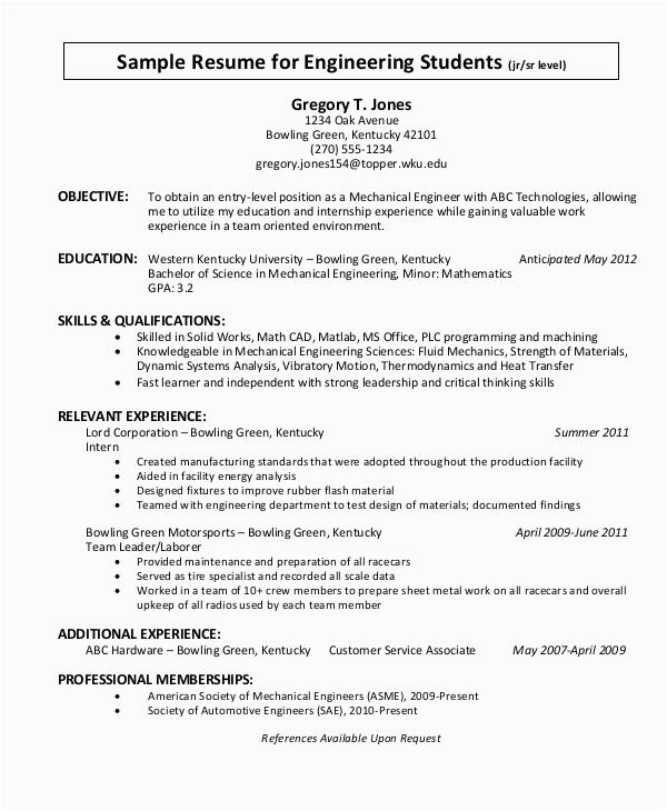 Sample Of A Resume Objective Statement Free 8 Sample Objective Statement Resume Templates In Pdf