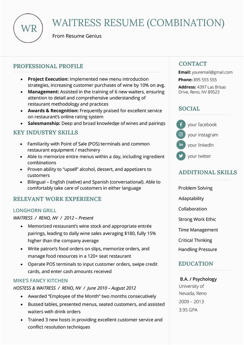 professional profile writing guide