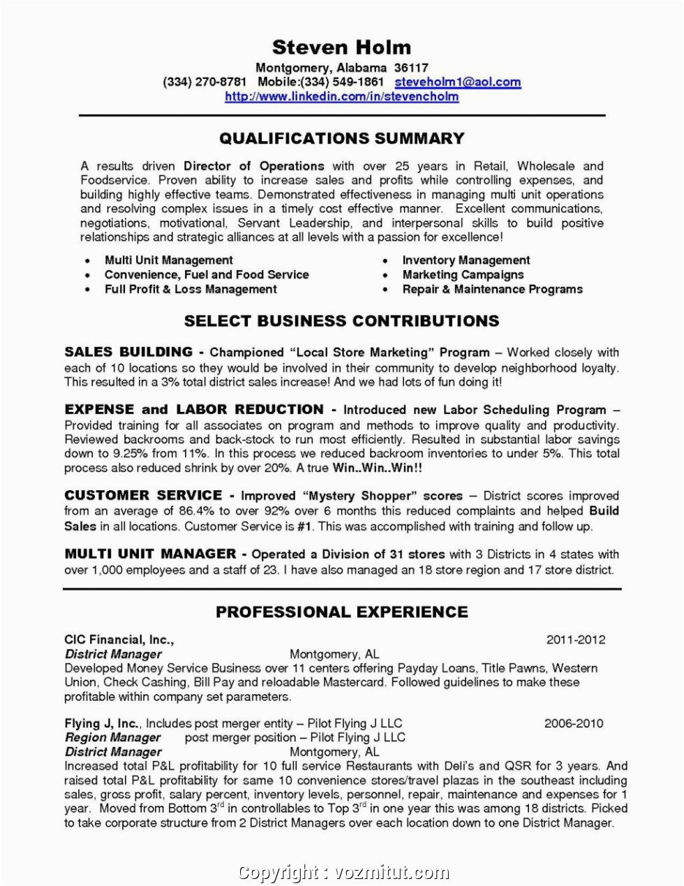 Sample Resume for Hospitality and tourism Management Create Resume Manager tourism Hospitality and tourism