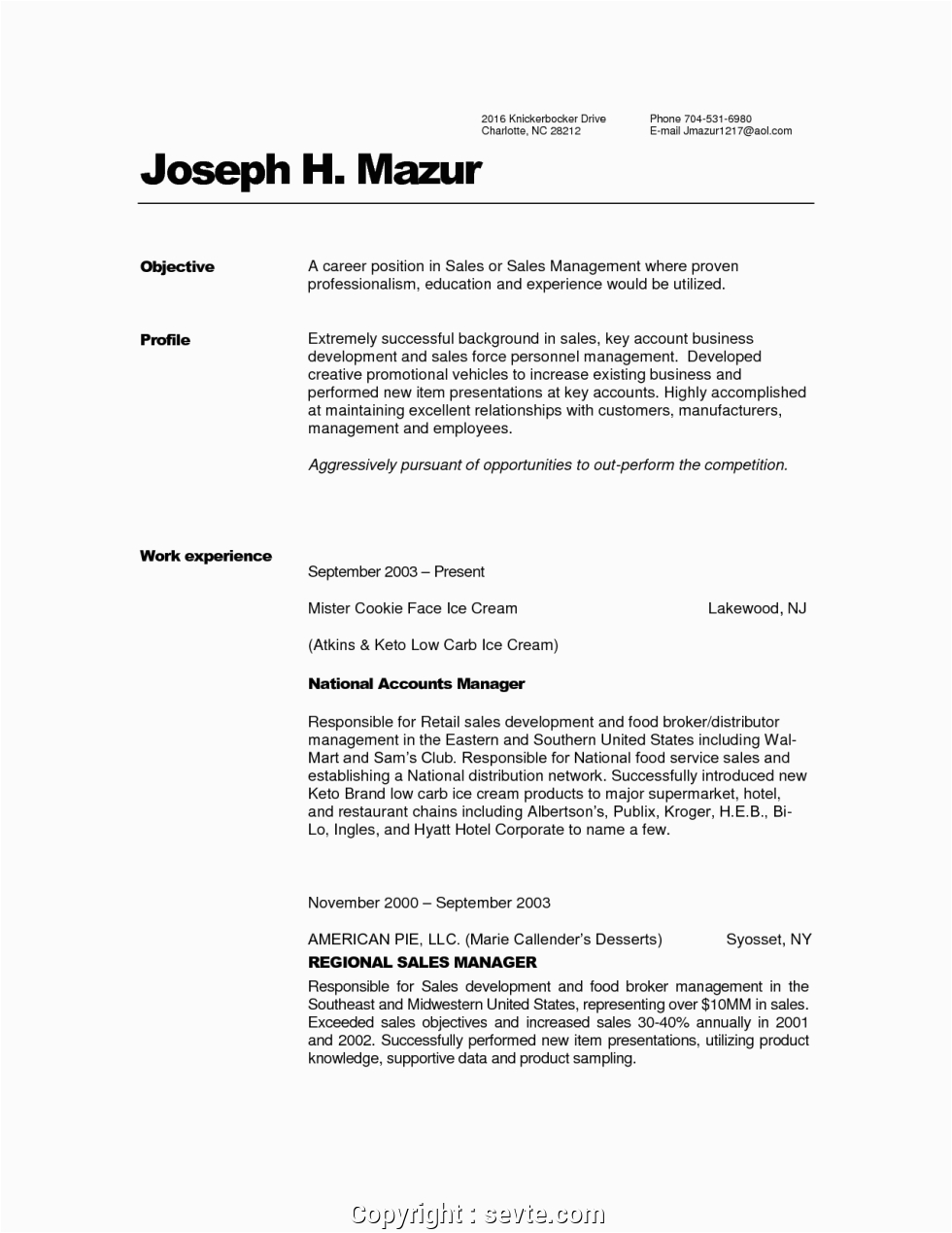 Sample Resume for Hotel and Restaurant Management Ojt Styles Sample Career Objective In Resume for Hotel and