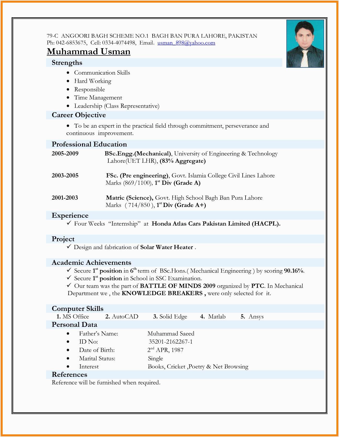solar project engineer resume pdf