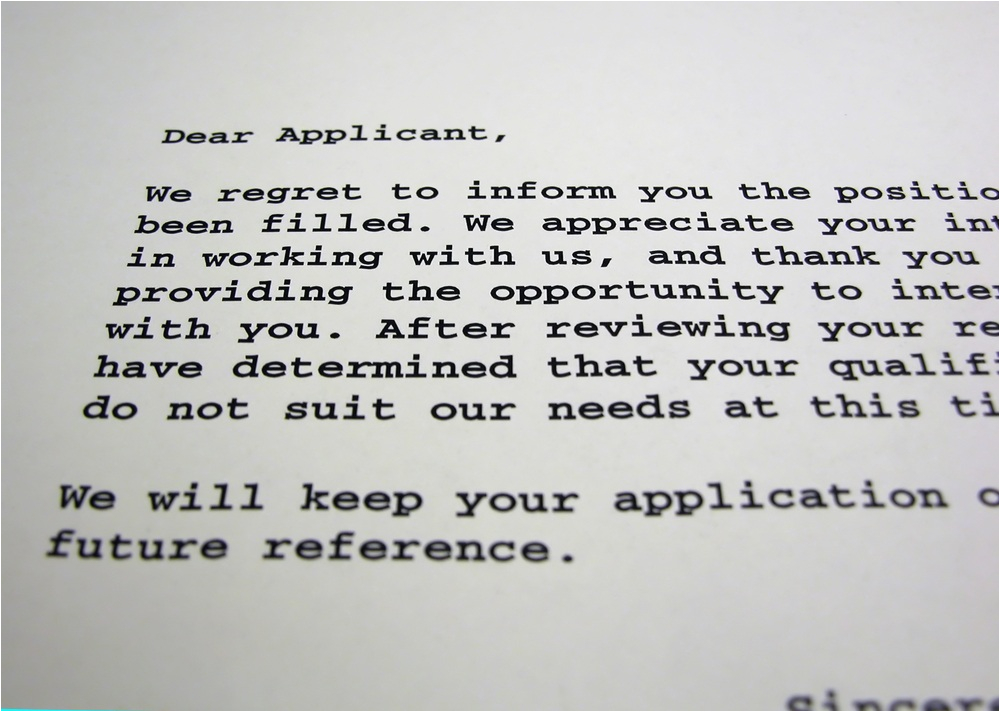 """We Will Keep Your Resume On File Sample Letter """"i Ll Keep Your Resume On File"""" What Does It Mean"""