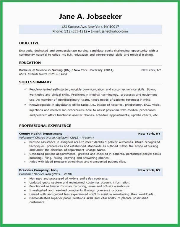 Entry Level Public Health Resume Sample Entry Level Public Health Resume Inspirational Image