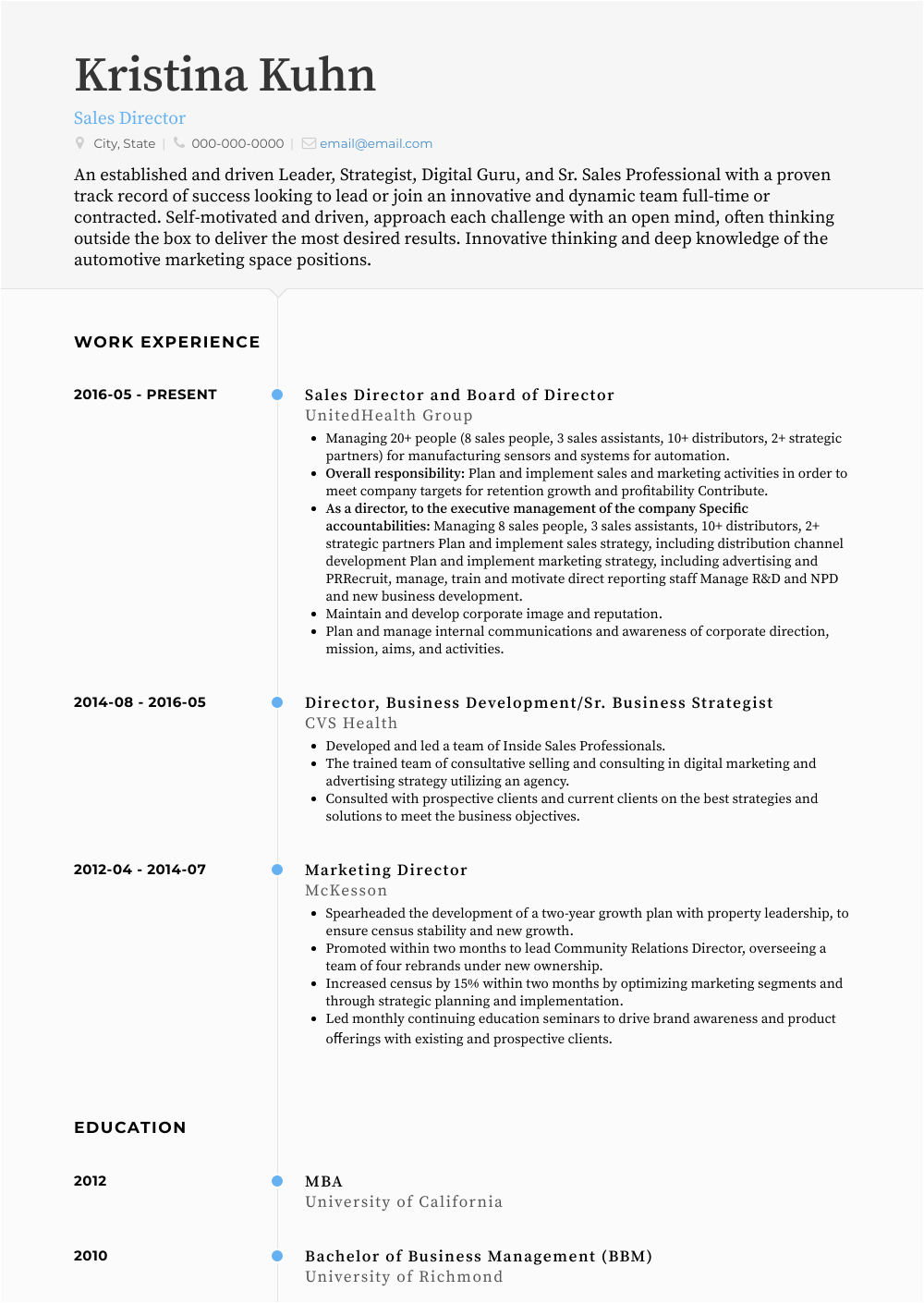 It Sales Resume Examples and Samples Sales Resume Samples and Templates