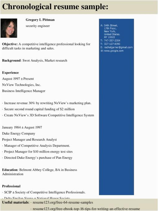 top 8 security engineer resume samples