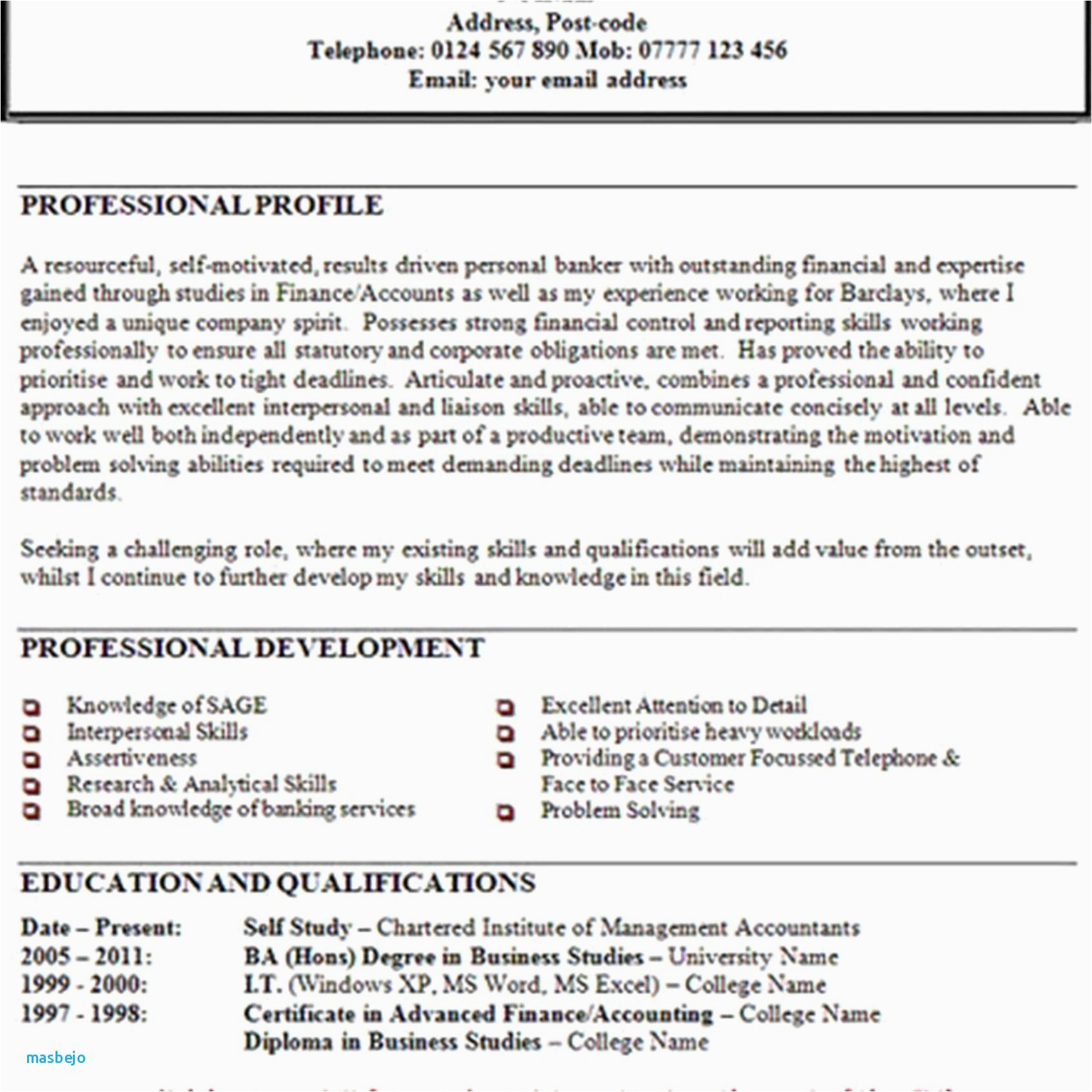 personal statement examples nursing graduate school