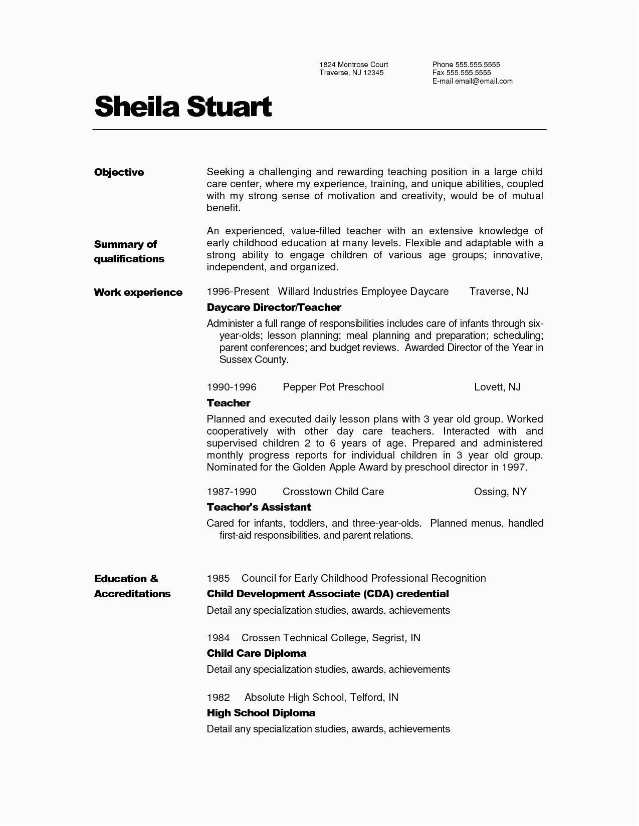 Sample Resume for 50 Year Old Resume Examples for 50 Year Olds Examples Resume