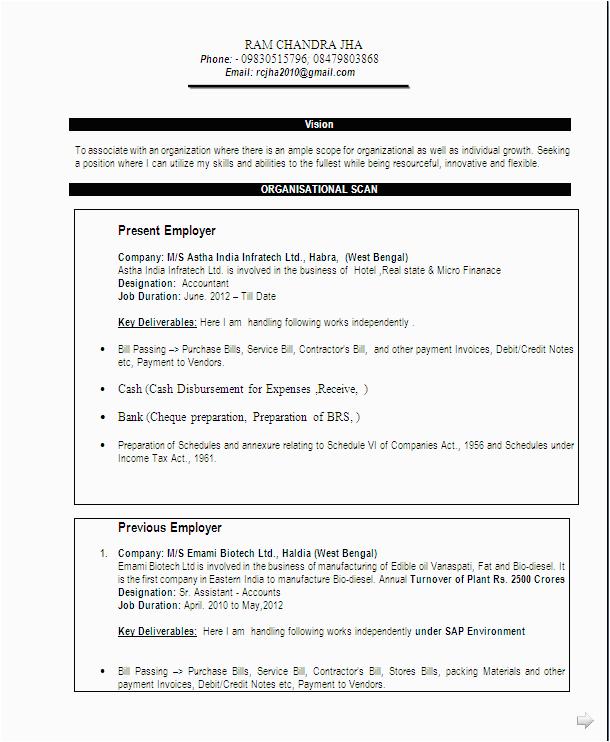 resume sample merce graduate having