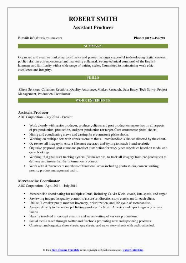 resume for housewife with no work