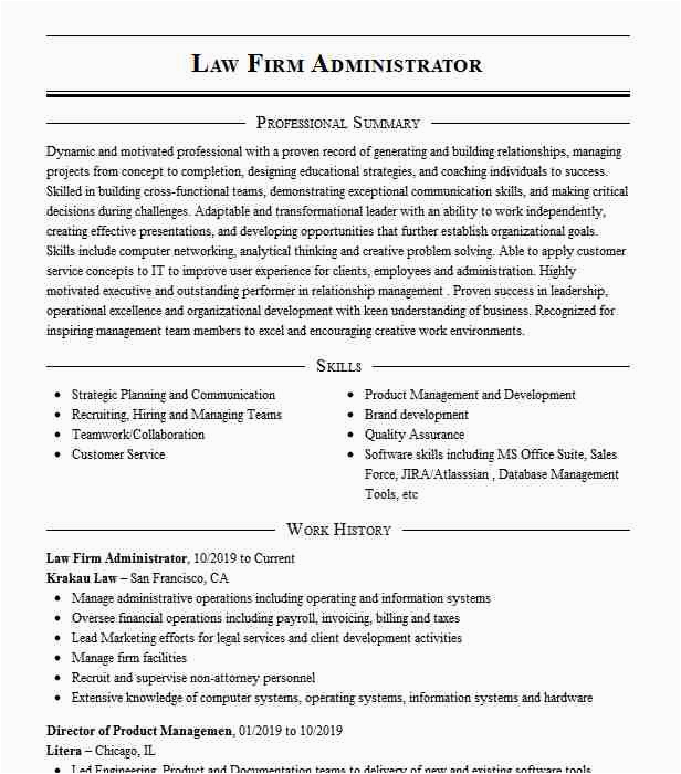 law firm operations manager b49ae6782d b6c ec61