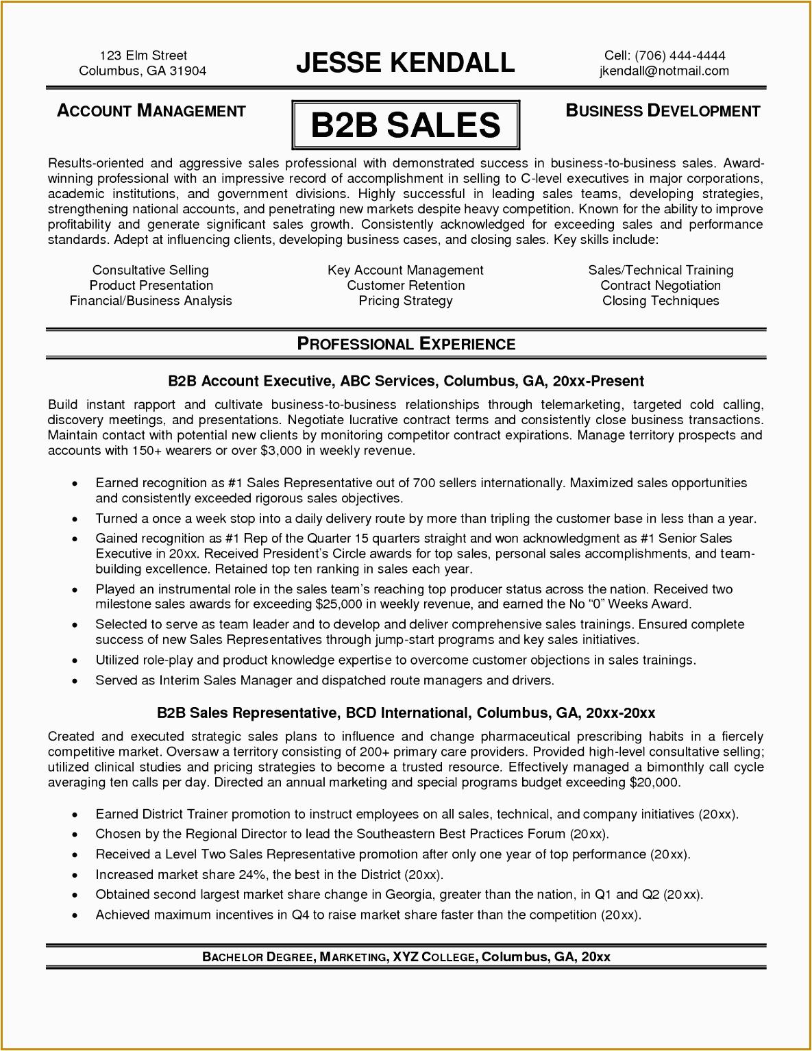 sales and marketing manager job description pdf