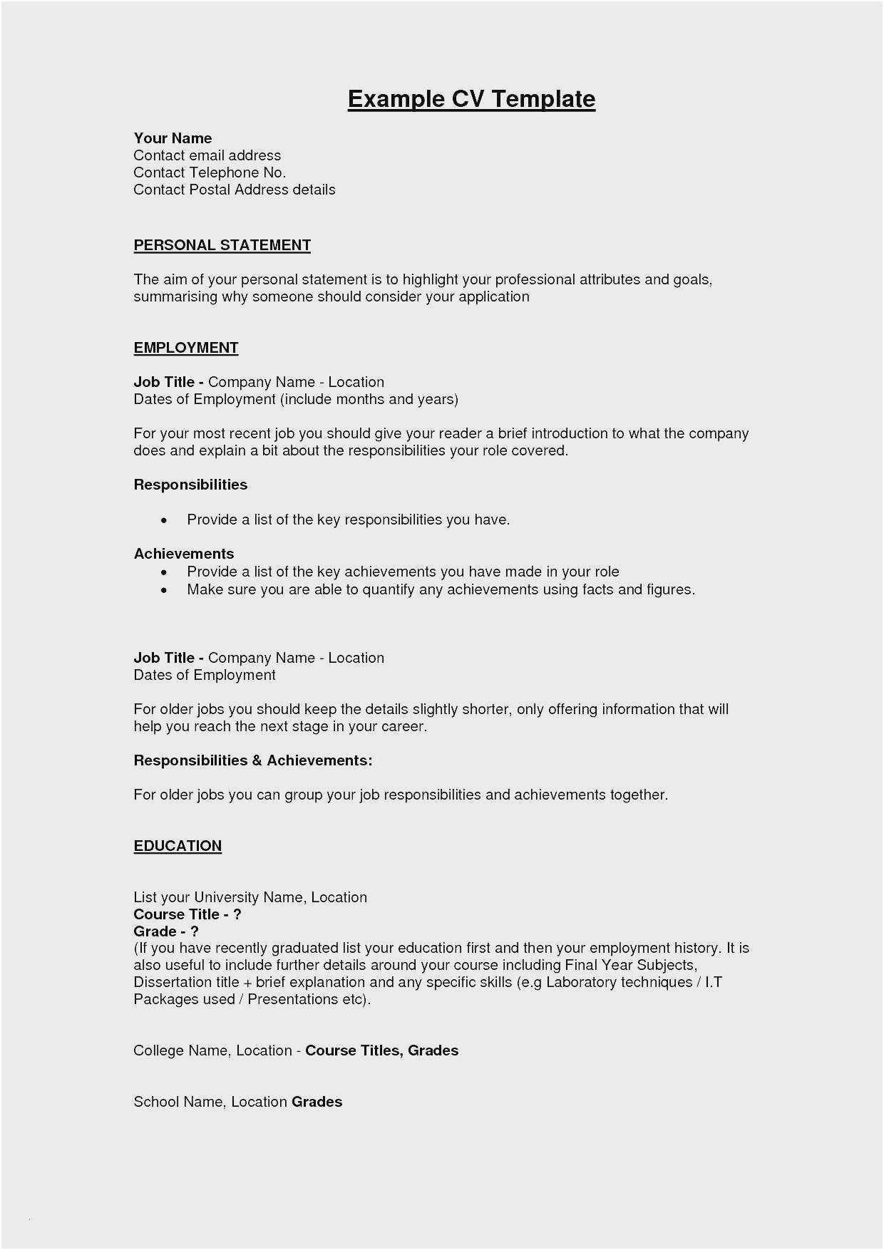 skill words for resume