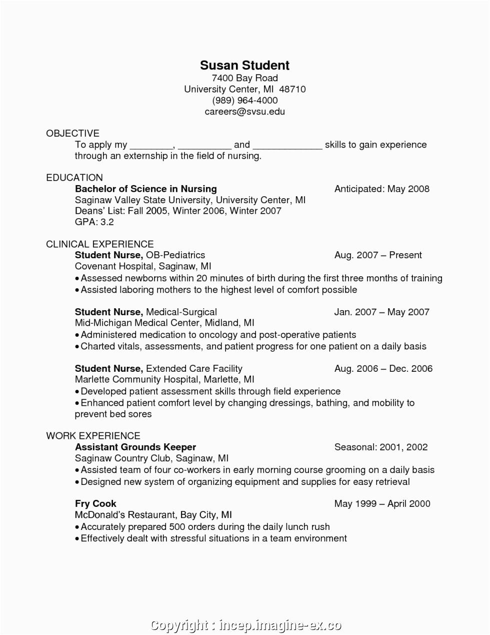 make restaurant cook resume sample