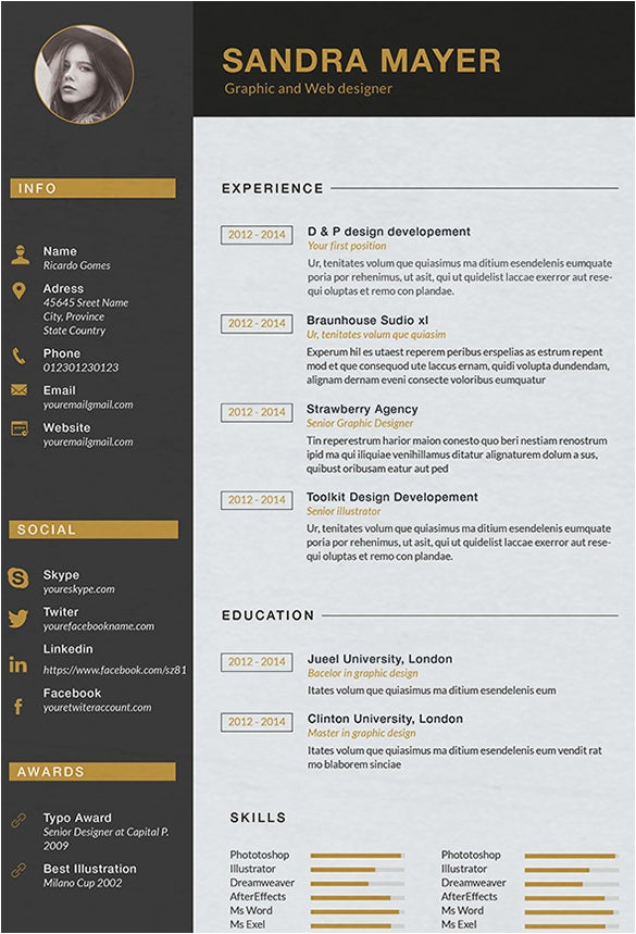 interior design resume format for fresher pdf
