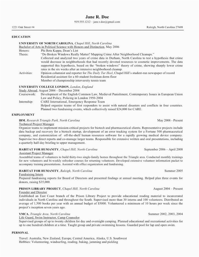 Sample Resume for School Counselor Position 8 School Counselor Resume Template Examples