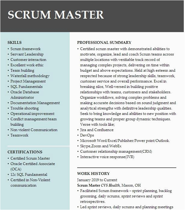 scrum master 99c717e1b a10ac15a0b8045e4