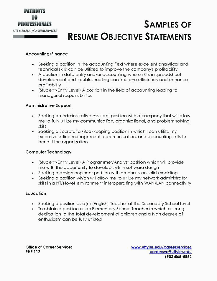 13 14 staff accountant resume objective