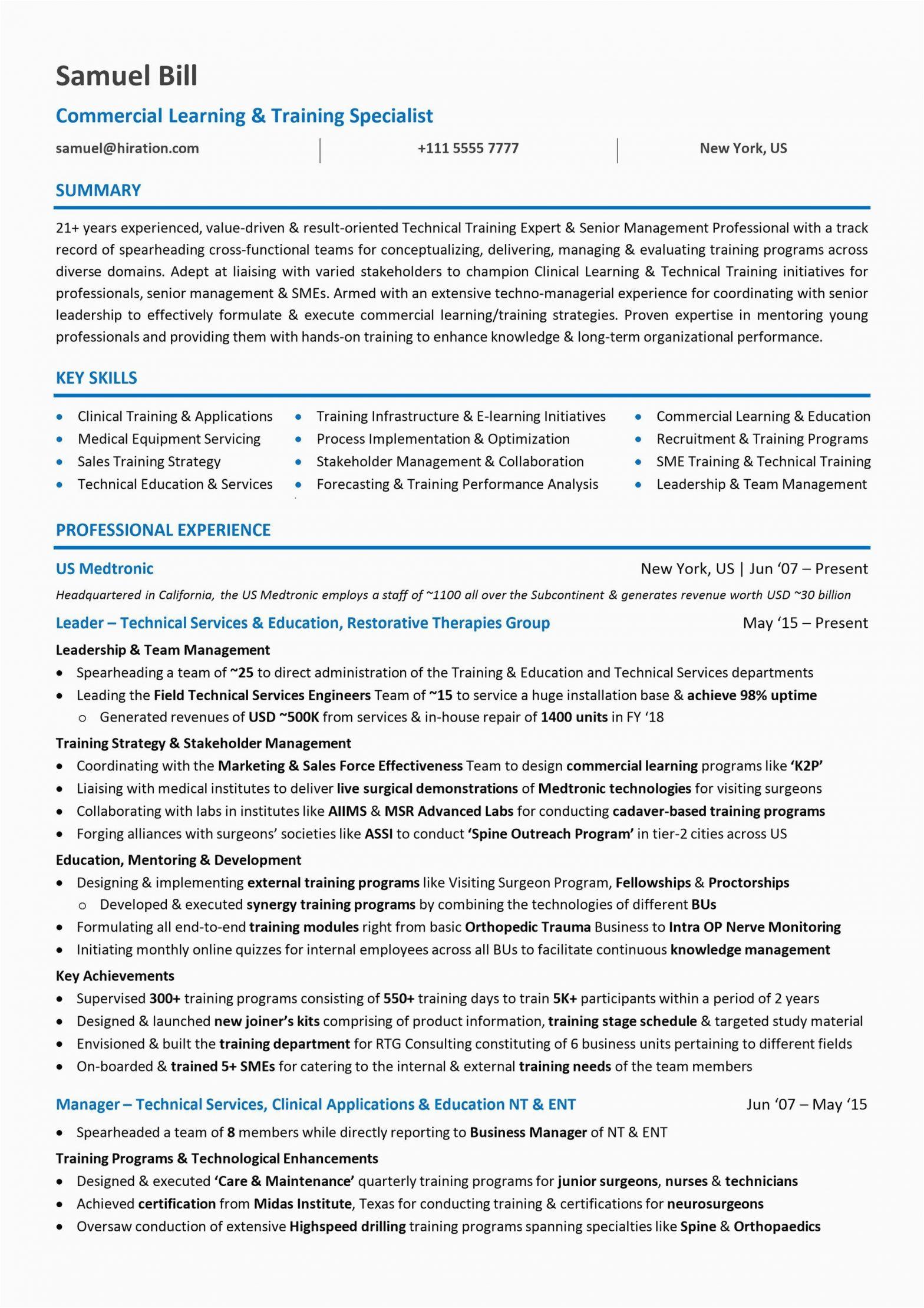 Sample Resume Summary for Career Change General Resume Objective Examples for Career Change Best