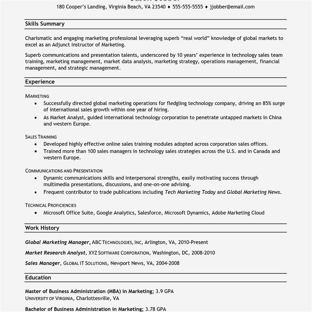 career change resume writing tips