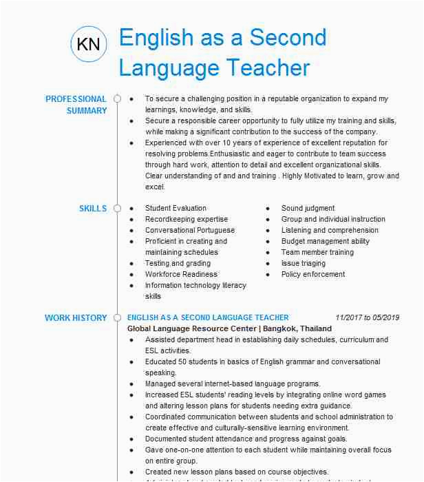 english as a second language instructor cd81b f d cfb