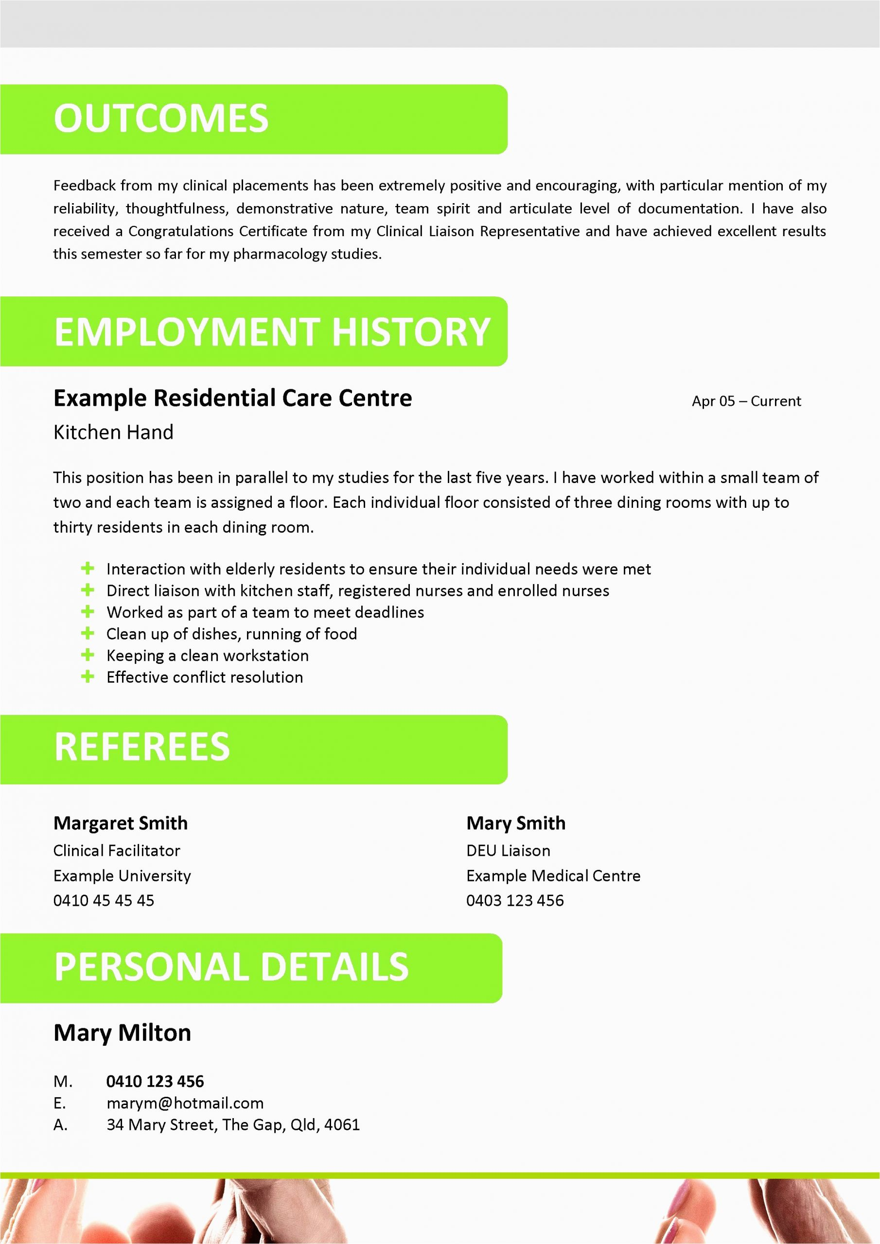 12 13 cover letter for aged care worker