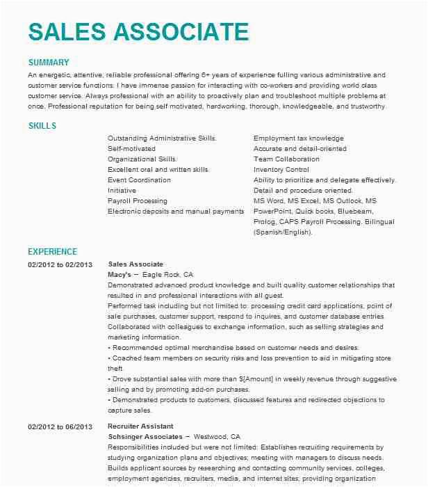 macys sales associate d f9f488bb95c0ddff4d326a8
