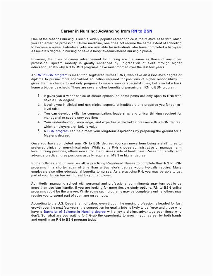 Sample Resume Registered Nurse Long Term Care Resume format Long form Resume