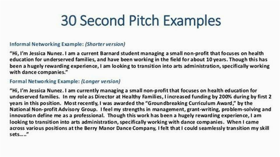 12 jobstreet make your pitch example