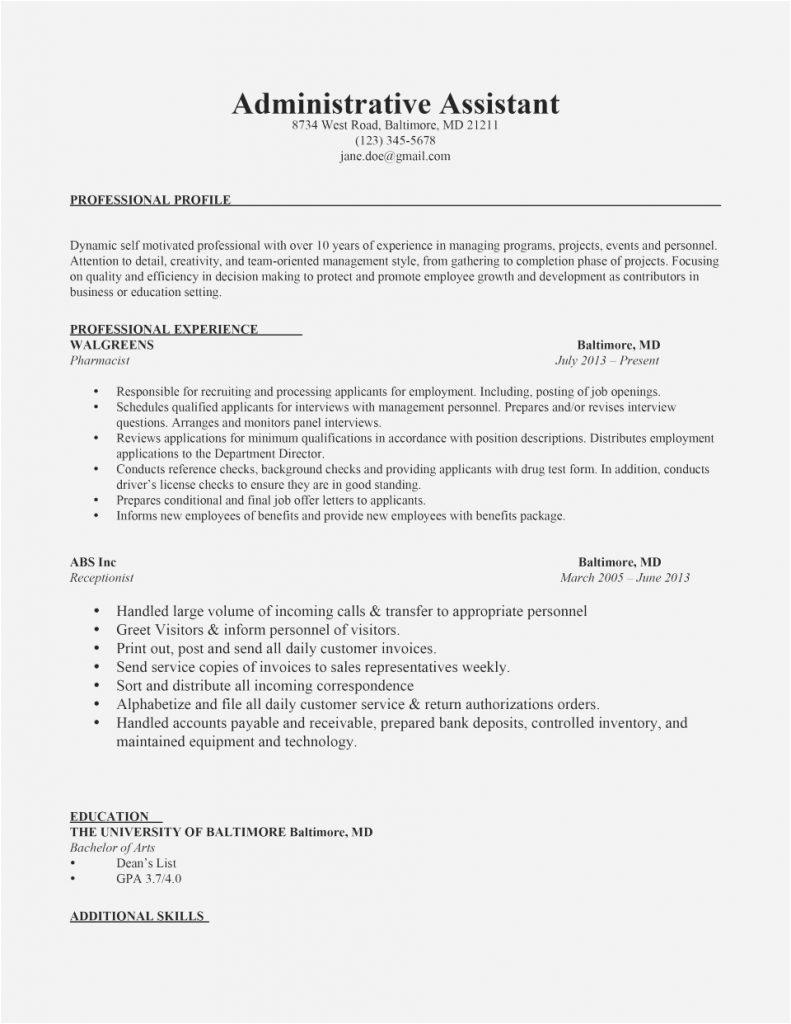 medical technologist resume samples